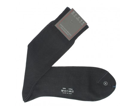 Sozzi Calze Cotton lisle socks