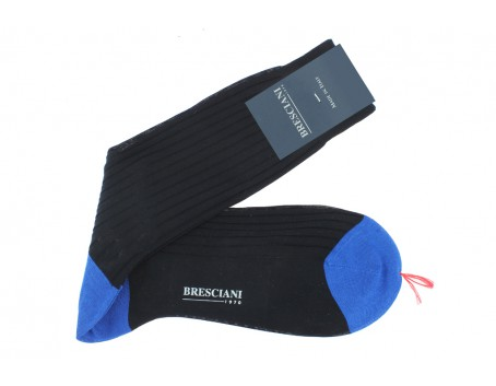 Bresciani Navy blue