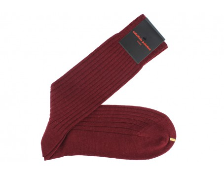Calzificio Palatino Wool socks