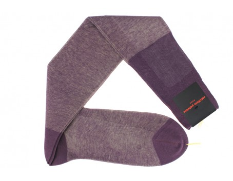 Calzificio Palatino Cotton lisle socks