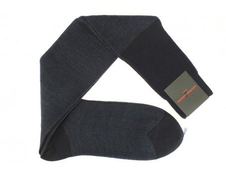 Calzificio Palatino Long socks wool