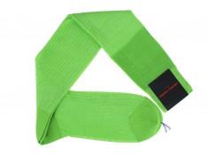 Chaussettes de couleur vert Palatino | Uppersocks.com