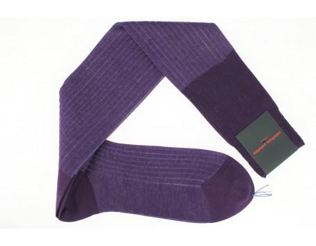 Calzificio Palatino Violet - Lilas