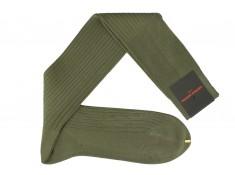 Chaussettes Vert Olive | Uppersocks.com