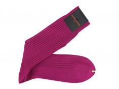 Palatino Chaussettes Fil d'Ecosse Cardinal | Uppersocks.com