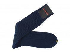 Blue socks for man | Uppersocks.com