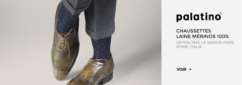 Chaussettes-homme